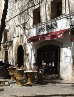Rambler, Palma de Mallorca