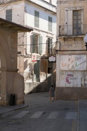 Felanitx, Mallorca (2014)