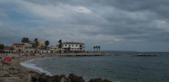 Portixol, Palma de Mallorca