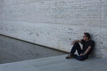 Pavelló Mies van der Rohe, Barcelona 2015