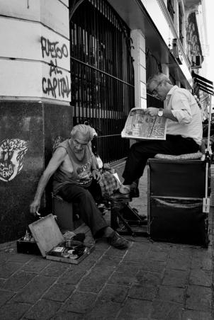 Buenos Aires, Argentina (2016)