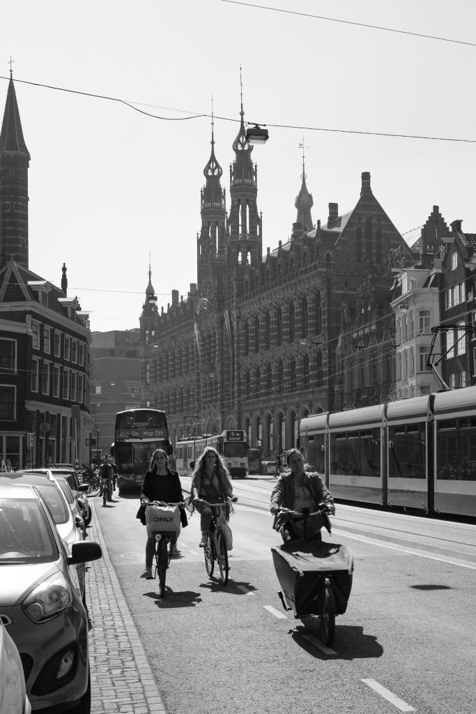 Amsterdam, Netherlands (2017)